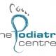 the podiatry centre logo